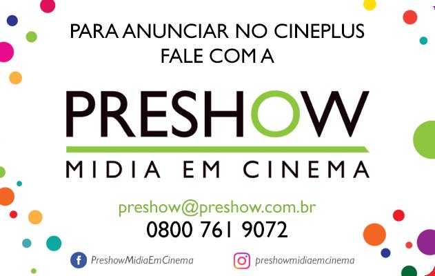 Anuncie - Cineplus Cinemas